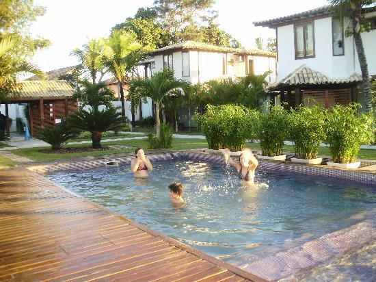 """Serena Hotel Boutique Buzios: la piscina"""""""