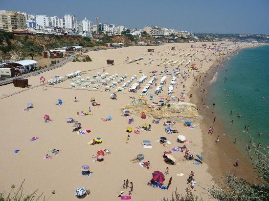 Hotel Oriental Praia Da Rocha Beach