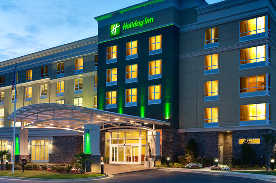 Holiday Inn Southaven - Central : Holiday Inn Southaven