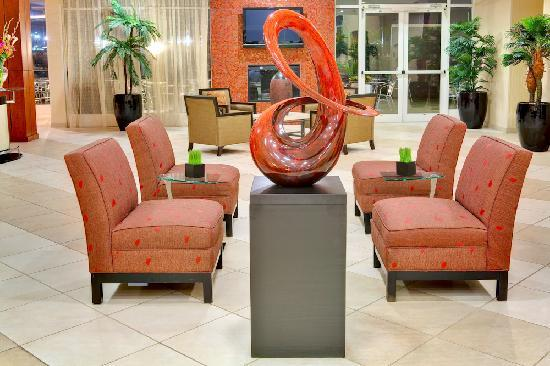 Holiday Inn Southaven - Central: Lobby