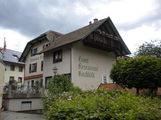 Hotel Kirchbuhl: Hotel