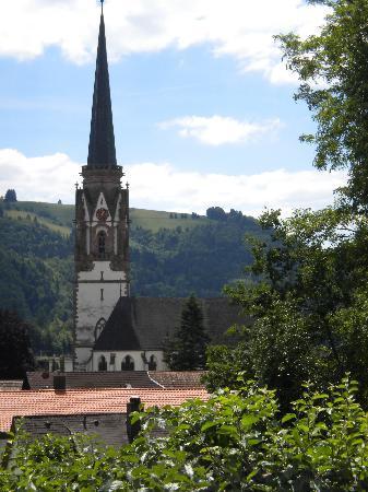 Hotel Kirchbuhl: Schonau