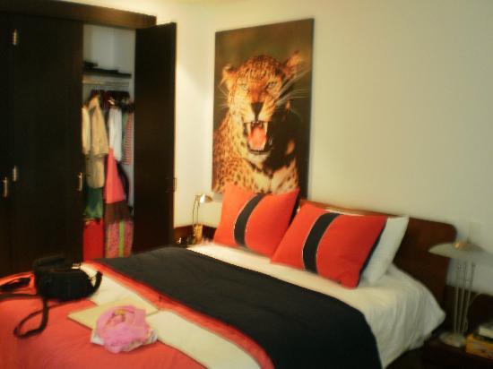 Porto Fino Bay View Grand: my bedroom
