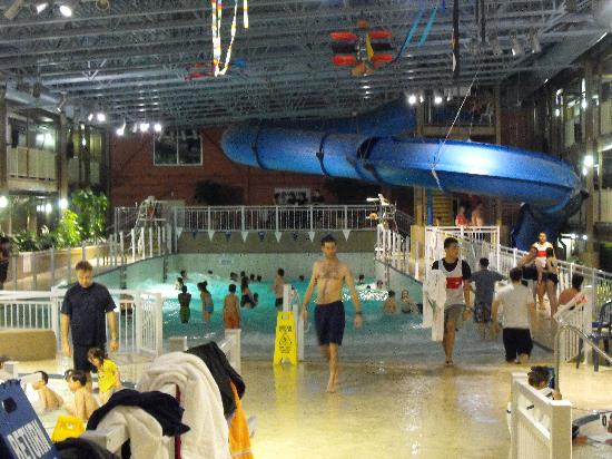 Hotels In Belleville Ontario With Indoor Pools