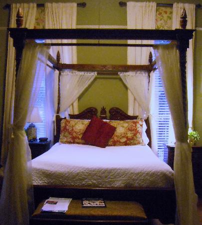 Savannah Bed And Breakfast Last Minute Deals