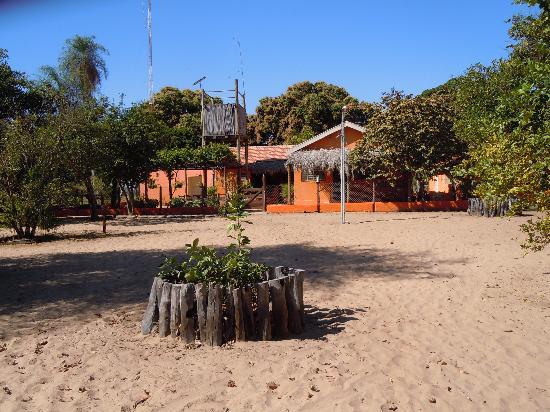 Hotel Fazenda Baia das Pedras : Baia das Pedras