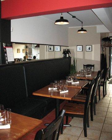 Kitchen Galerie Restaurant