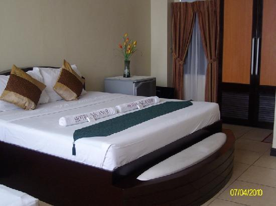 호텔 니가노르