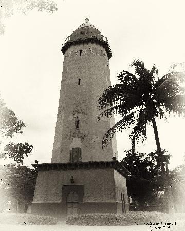 Coral Gables, FL: 1924 ano en que construyo.