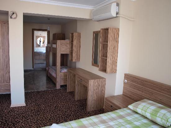 Second Home Hostel: secondhome hostel