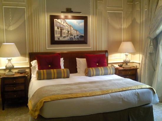 Hotel Principe Di Savoia: Classic Premium Room