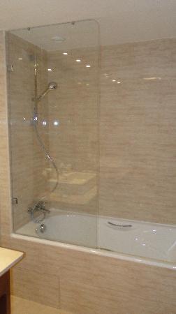 IBEROSTAR Royal El Mansour & Thalasso: Baño