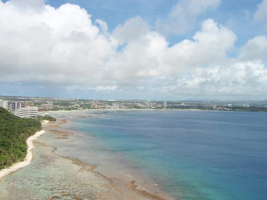 Guam, Mariana Islands: コメントを入力してください (必須)