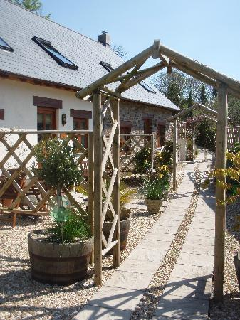 Kittiwell House Hotel: Kittiwells Self Catering Cottages
