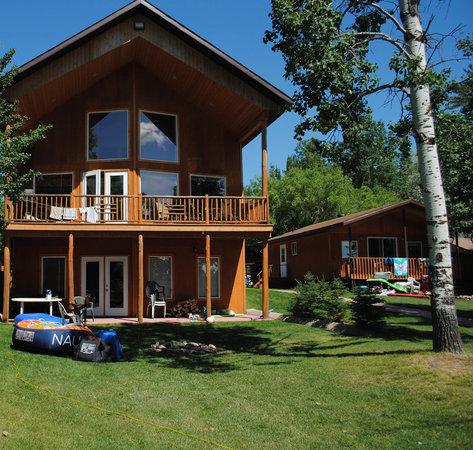 Little Pine Lodge