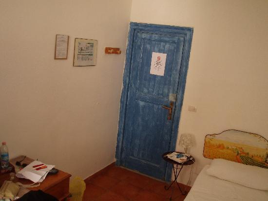 Hotel Regina : room 13