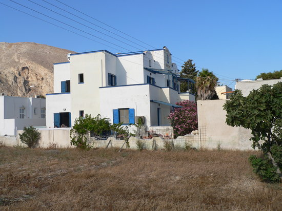 Photo of Dollitsa Studios Perissa