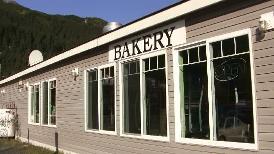 Lighthouse Cafe And Bakery Seward