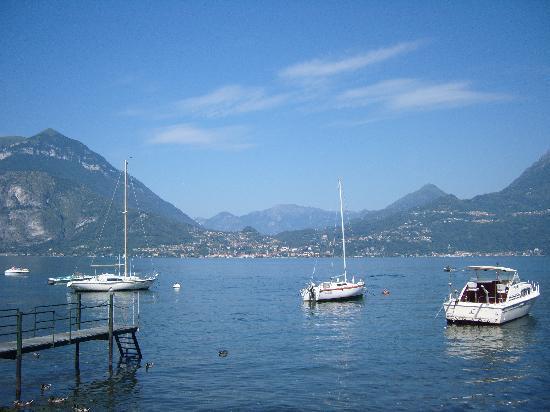 Varenna, Italien: views