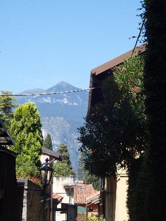 Varenna, Itália: back streets