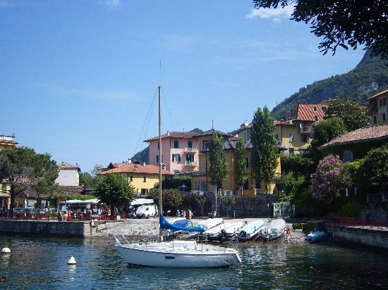 Varenna, Italien: views
