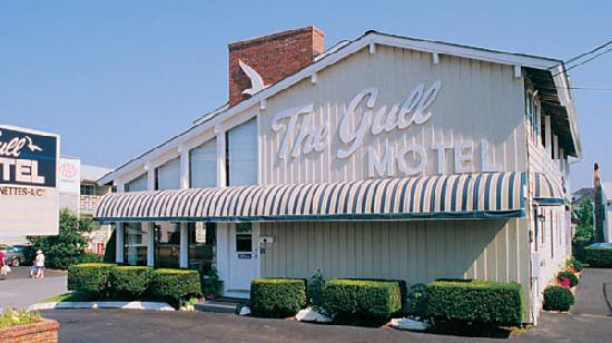 The Gull Motel, Inn and Cottages: Gull Motel