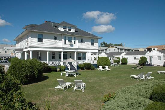 The Gull Motel Old Orchard Beach Reviews