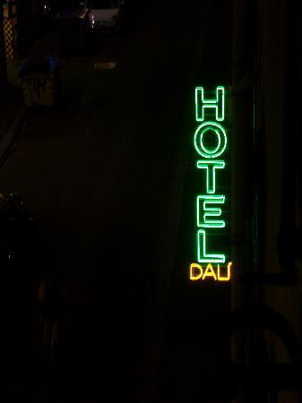 写真ホテル ダリー枚