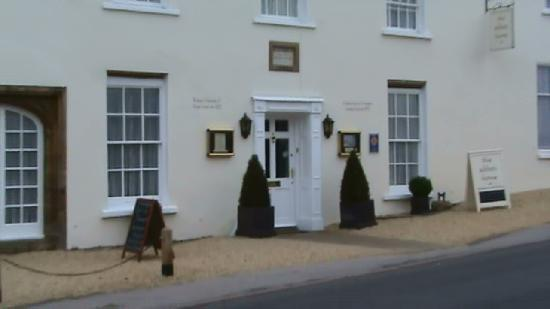 Charmouth, UK: the Abbots House