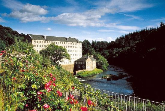 New Lanark World Heritage Village (Scotland): Top Tips Before You ...
