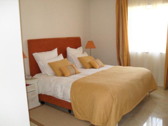 Monte Santo Resort: Bedroom