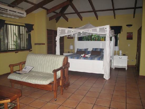 Villas Hermosas: Inside the Honeymoon suite
