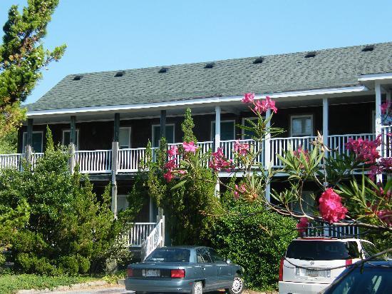 Scarborough Inn: Our Cottage