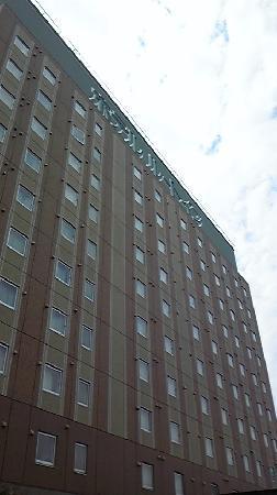 호텔 루트-인 키타카미 에키메