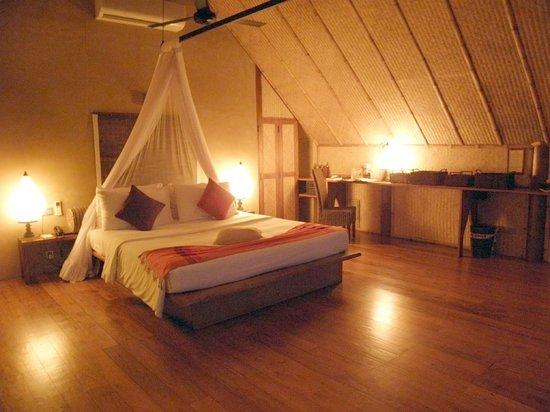 Jetwing Vil Uyana: room