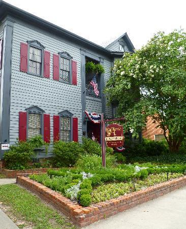 The Aerie Bed and Breakfast: The Aerie