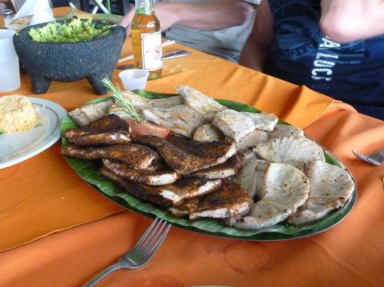 Annual Mango Deck Visit Review Of Mango Deck Cabo San Lucas