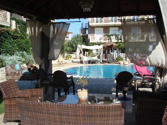 Achtis Hotel : Pool