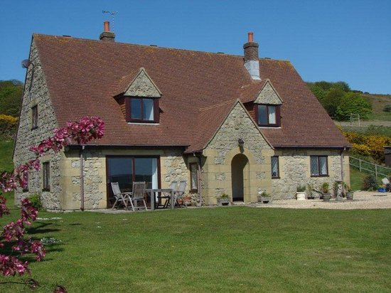 Hermitage Court Farm Bed and Breakfast