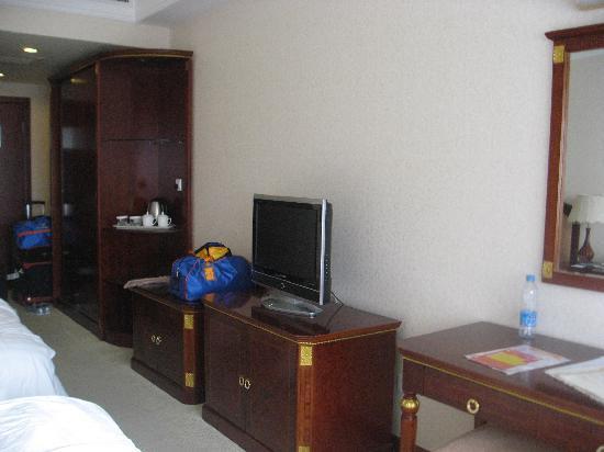 laurel hotel prices reviews beijing china tripadvisor rh tripadvisor com