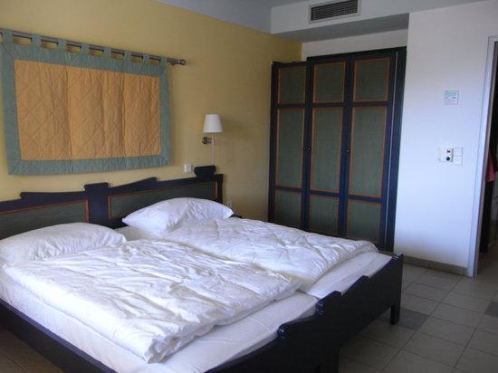 Hapimag Resort Damnoni: Schlafzimmer 2 Zimmerapartment