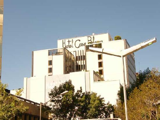 Hotel Casablanca Mexico Tripadvisor