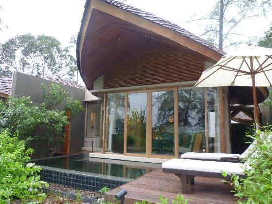Renaissance Phuket Resort & Spa : PoolVilla