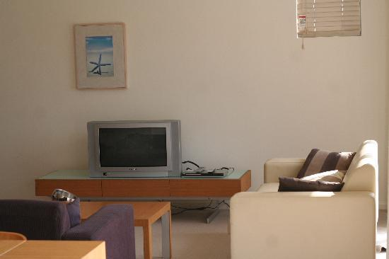 The Village at Burleigh Heads: Lounge
