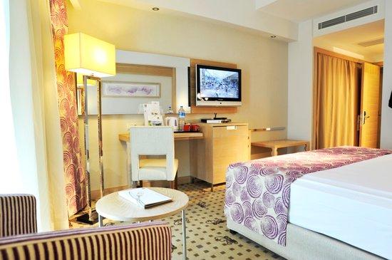 Baia Lara Hotel: Standart Room