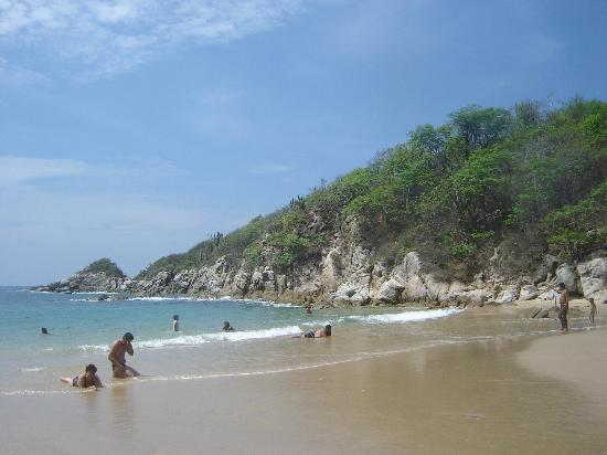 BEST WESTERN Posada Chahue: Playa Arrocito