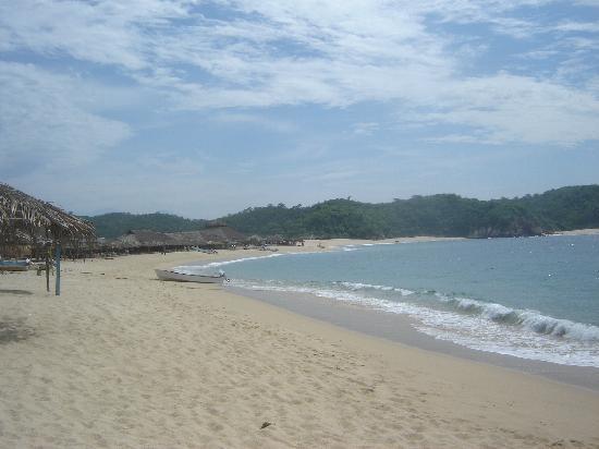 BEST WESTERN Posada Chahue: Playa San Agustine