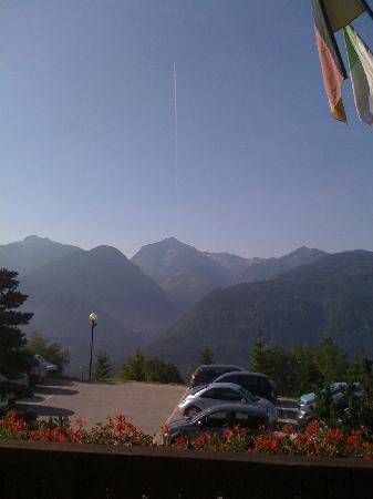 Centro Vacanze Veronza: foto dall'hotel