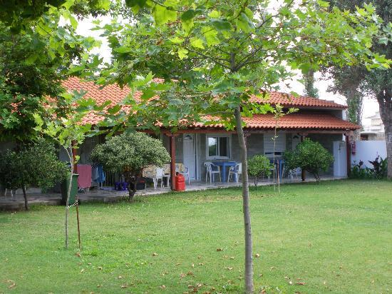 Alexandroupoli, Greece: Hotel Santa Rosa 1