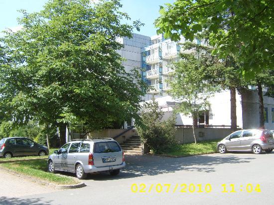 Residenz Hotel Harzhöhe : Hotel